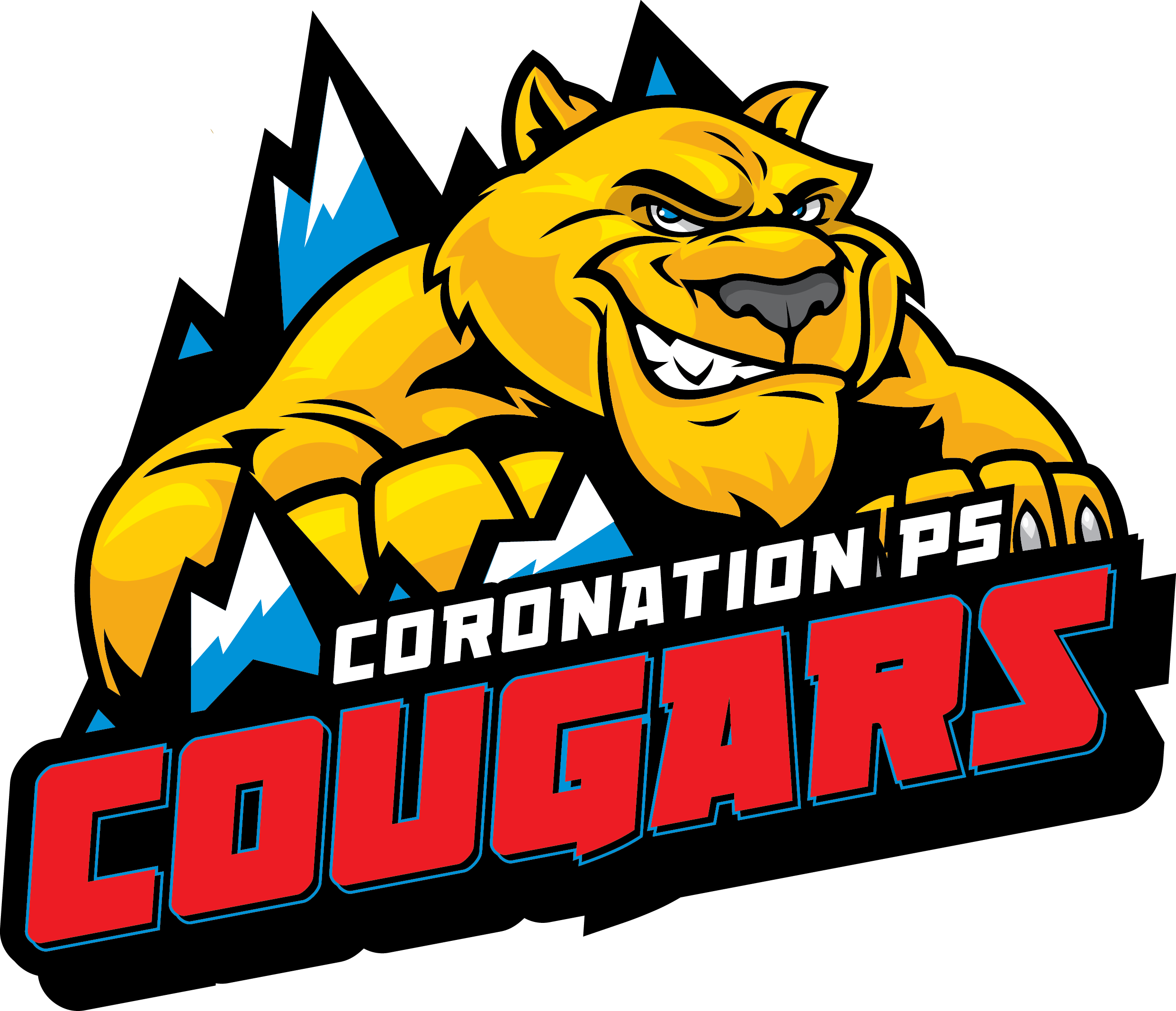 Coronation Public School logo